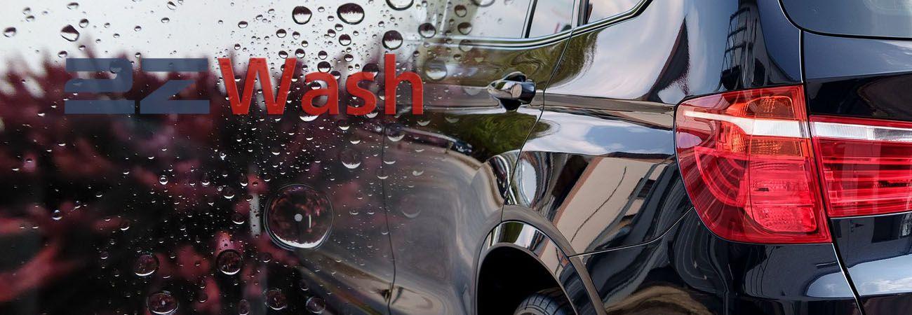 2Z Wash – Sistema de Gestão para Lava Rápido