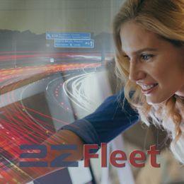 2Z Fleet – Sistema de Gestão para Locadora de Veículos